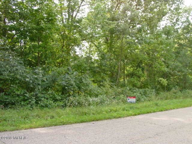 W Parcel Church Street, Marcellus, MI 49067 (MLS #19047113) :: Deb Stevenson Group - Greenridge Realty