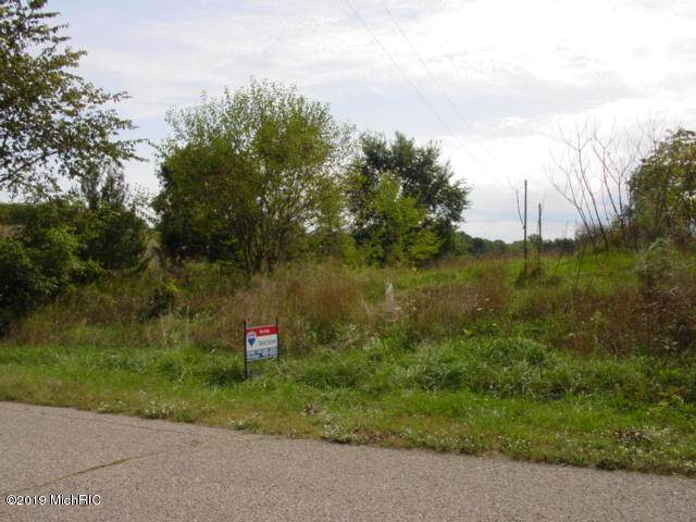 E Parcel Church Street, Marcellus, MI 49067 (MLS #19047115) :: Deb Stevenson Group - Greenridge Realty