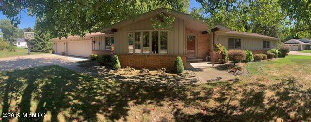 84 Fairfield Drive, Coldwater, MI 49036 (MLS #19047349) :: JH Realty Partners