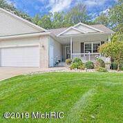 1529 W Addison Way, Muskegon, MI 49445 (MLS #19047473) :: JH Realty Partners