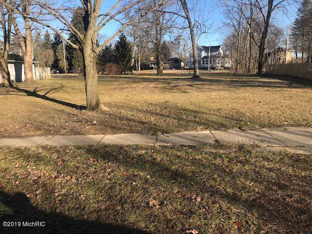213 Prospect Street, Decatur, MI 49045 (MLS #19048201) :: Deb Stevenson Group - Greenridge Realty