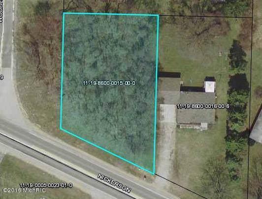 1317 Nickerson Avenue, Sodus, MI 49126 (MLS #19049169) :: Deb Stevenson Group - Greenridge Realty