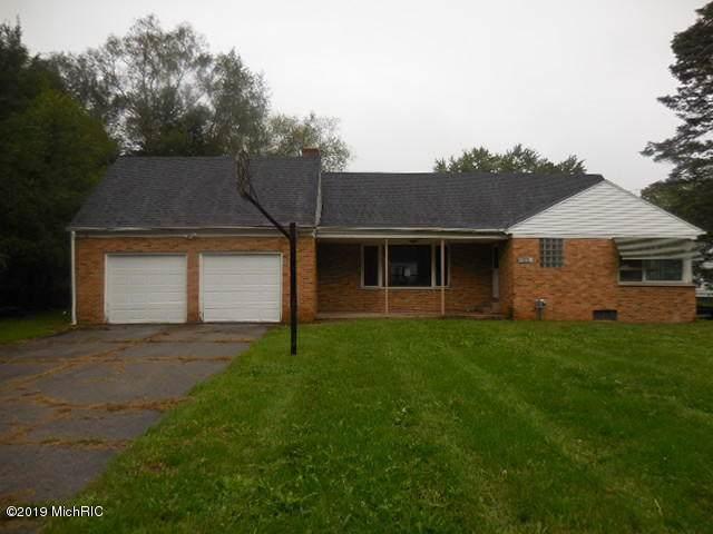 5605 Comstock Avenue, Kalamazoo, MI 49048 (MLS #19049471) :: JH Realty Partners
