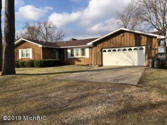59287 Yeatter Road, Colon, MI 49040 (MLS #19049484) :: JH Realty Partners