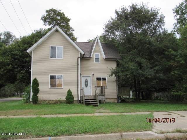 95 Mckinley Avenue S, Battle Creek, MI 49017 (MLS #19050055) :: JH Realty Partners