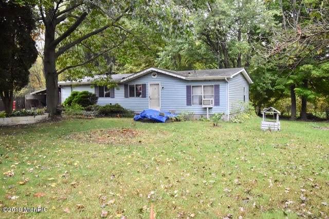 12094 Winans Drive, Dowling, MI 49050 (MLS #19050179) :: Matt Mulder Home Selling Team