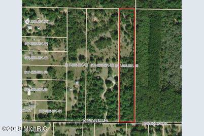 23850 Cutler Road, Newaygo, MI 49337 (MLS #19050414) :: Deb Stevenson Group - Greenridge Realty