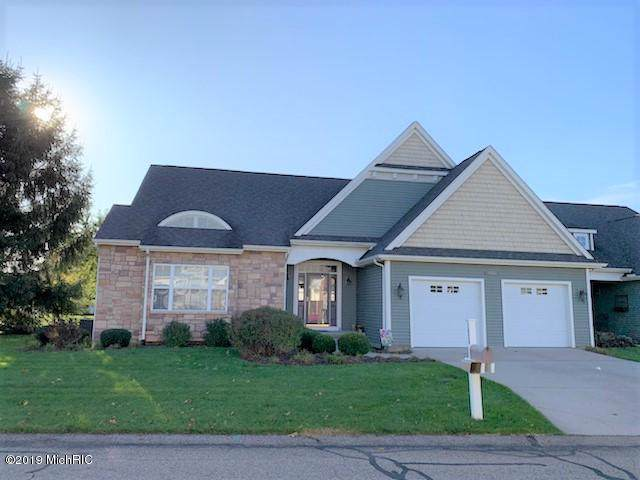 7826 Derby Court, Kalamazoo, MI 49009 (MLS #19050561) :: JH Realty Partners