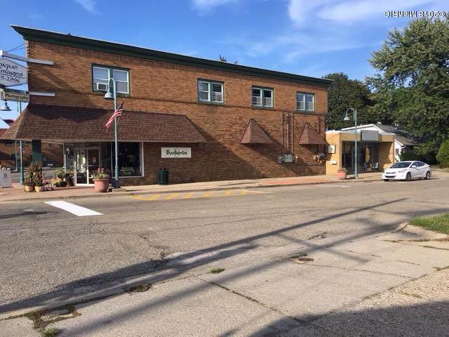 102 N Riverview Drive Suite B, Parchment, MI 49004 (MLS #19051101) :: CENTURY 21 C. Howard