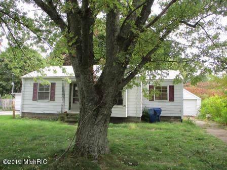 1431 Agard Avenue, Benton Harbor, MI 49022 (MLS #19051329) :: CENTURY 21 C. Howard