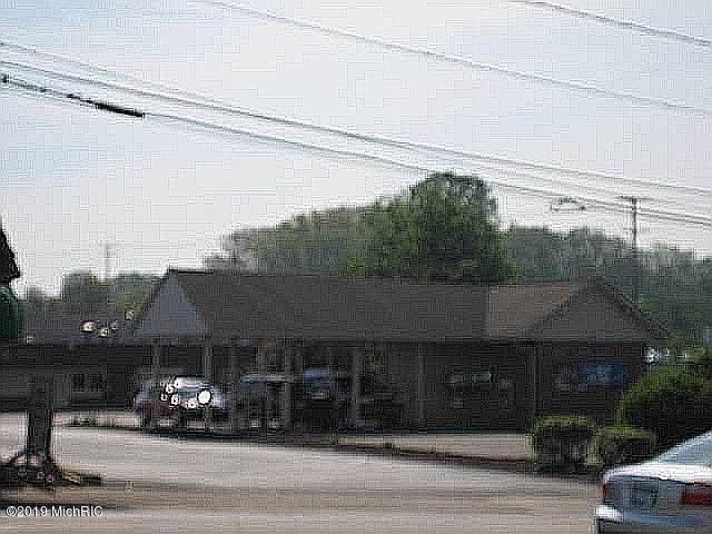 412 Fuller Avenue NE, Grand Rapids, MI 49503 (MLS #19051397) :: CENTURY 21 C. Howard