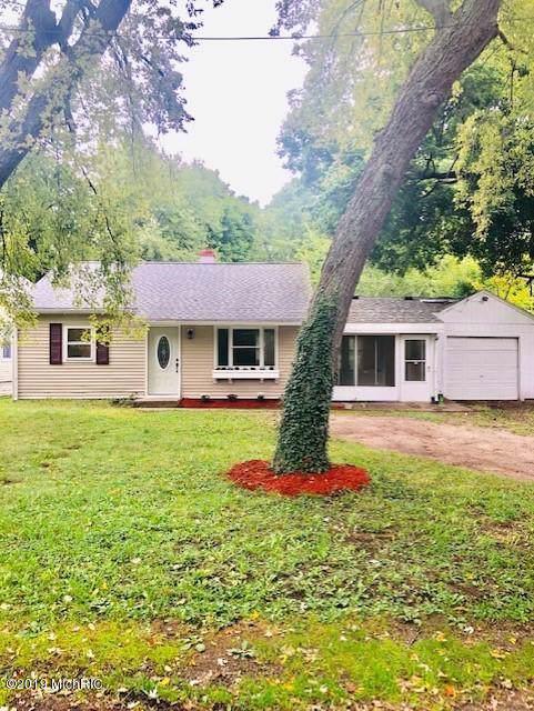 520 Fenimore Avenue, Kalamazoo, MI 49048 (MLS #19051403) :: Matt Mulder Home Selling Team