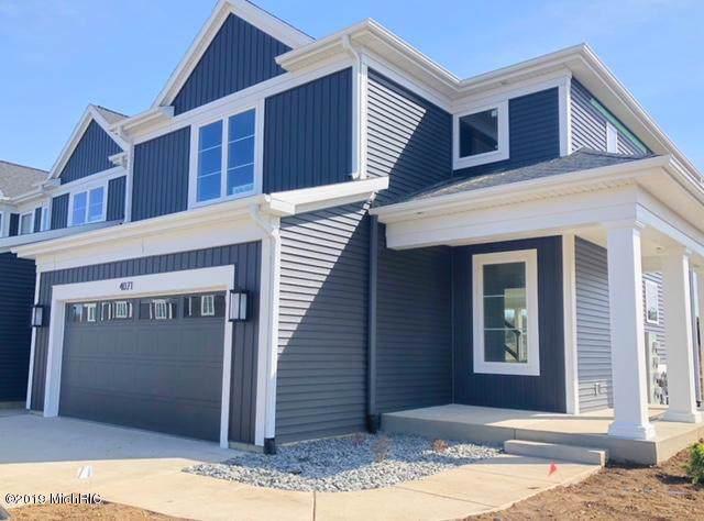 4046 Enclave Way, Kalamazoo, MI 49006 (MLS #19051521) :: Matt Mulder Home Selling Team