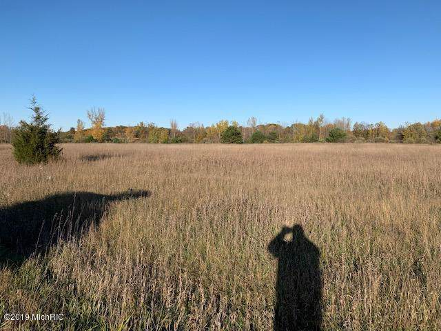 Parcel B Jones Road, Pierson, MI 49339 (MLS #19052149) :: JH Realty Partners