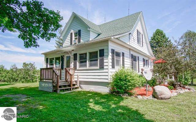 18480 16 Mile Road, Leroy, MI 49655 (MLS #19053117) :: Matt Mulder Home Selling Team