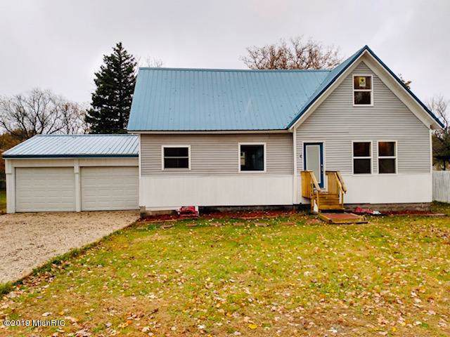 220 S Main Street, Eastlake, MI 49626 (MLS #19053133) :: JH Realty Partners