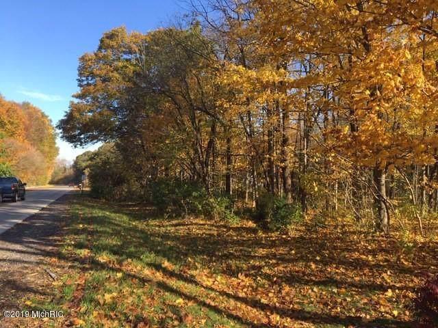306 Schirmer Parkway, Buchanan, MI 49107 (MLS #19053256) :: CENTURY 21 C. Howard