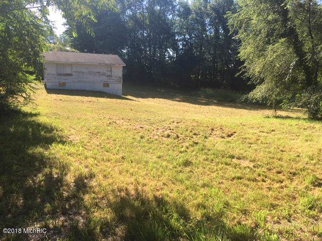 0 Circle Drive Par 2, Dowagiac, MI 49047 (MLS #19053291) :: JH Realty Partners