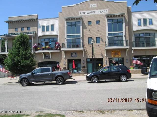 42 W Second Street #3, Pentwater, MI 49449 (MLS #19053297) :: CENTURY 21 C. Howard