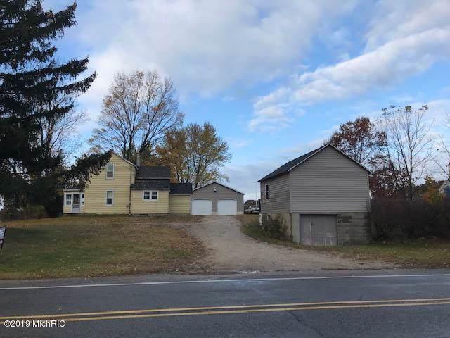 95 N Nelson Road, Ludington, MI 49431 (MLS #19053481) :: Deb Stevenson Group - Greenridge Realty
