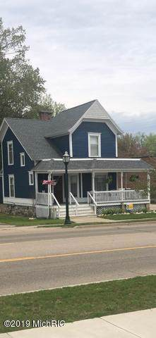 206 W Division Street, Dowagiac, MI 49047 (MLS #19053503) :: JH Realty Partners