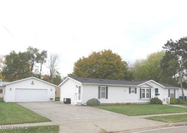 231 Pelton Avenue, Coldwater, MI 49036 (MLS #19053566) :: JH Realty Partners