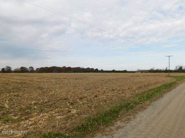 Tripp Road, Coldwater, MI 49036 (MLS #19053590) :: JH Realty Partners