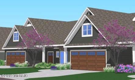 4716 Dune Grass Lane #51, Holland, MI 49423 (MLS #19053736) :: JH Realty Partners