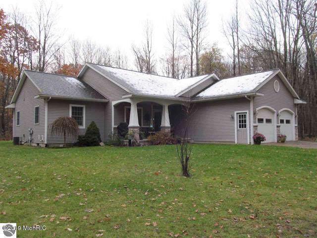 10591 W Kelly Road, Lake City, MI 49651 (MLS #19053746) :: Deb Stevenson Group - Greenridge Realty