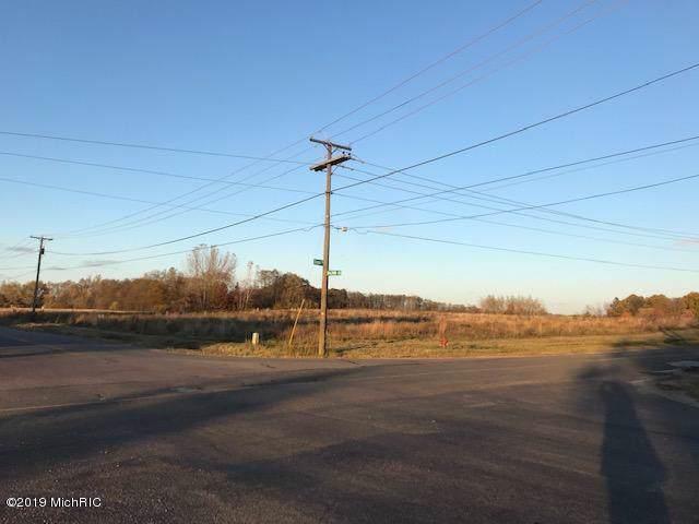 Baldwin Road, Bridgman, MI 49106 (MLS #19054313) :: Deb Stevenson Group - Greenridge Realty