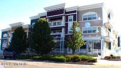 235 N Whittaker Street #37, New Buffalo, MI 49117 (MLS #19054420) :: JH Realty Partners
