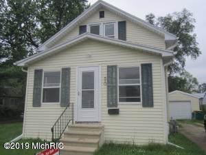 510 Lakeview Avenue, Battle Creek, MI 49015 (MLS #19054534) :: CENTURY 21 C. Howard