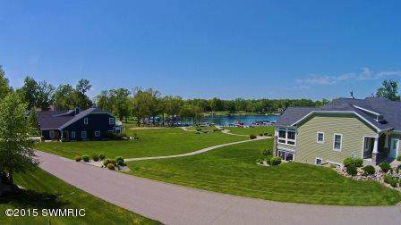 70908 Vista View Drive #18, Union, MI 49130 (MLS #19054724) :: Deb Stevenson Group - Greenridge Realty
