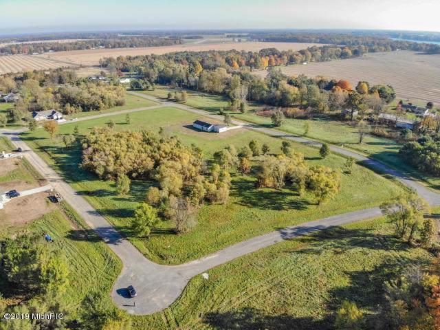 Lot 51 Bluff, Three Rivers, MI 49093 (MLS #19054725) :: JH Realty Partners