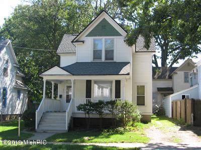 621 Forest Street, Kalamazoo, MI 49008 (MLS #19055052) :: Deb Stevenson Group - Greenridge Realty