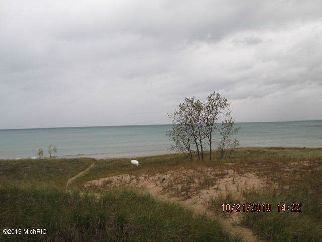 8285 N Perry Avenue, Pentwater, MI 49449 (MLS #19055160) :: JH Realty Partners