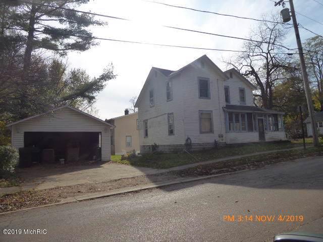 210 E 4th Street, Buchanan, MI 49107 (MLS #19055195) :: CENTURY 21 C. Howard