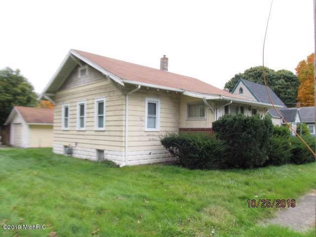 68607 Ilene Street, Sturgis, MI 49091 (MLS #19055317) :: Deb Stevenson Group - Greenridge Realty