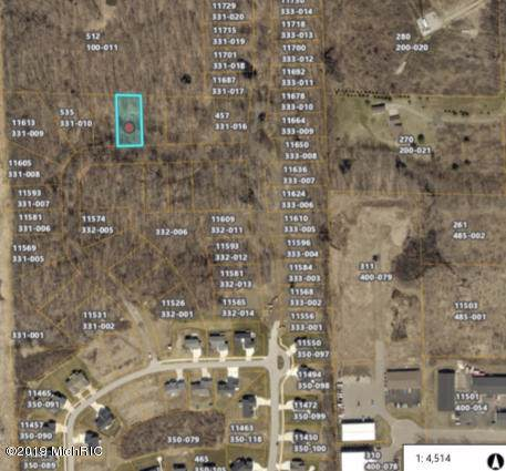 511 Sessions Woods North, Grand Rapids, MI 49534 (MLS #19055385) :: JH Realty Partners