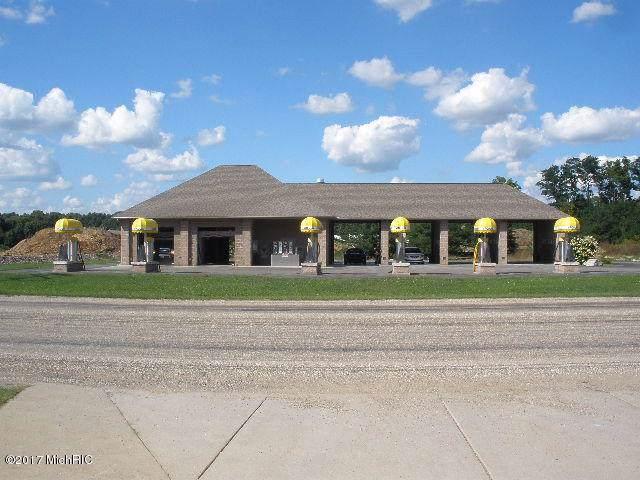 5899 Morgan Road E, Battle Creek, MI 49037 (MLS #19055635) :: CENTURY 21 C. Howard