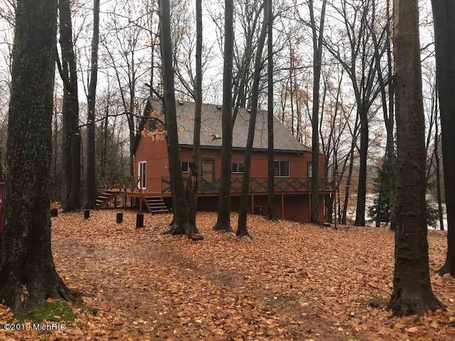 2671 S Deer Lake Road, Reed City, MI 49677 (MLS #19055937) :: Deb Stevenson Group - Greenridge Realty