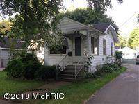 629 Dayton Avenue, Kalamazoo, MI 49048 (MLS #19057498) :: CENTURY 21 C. Howard