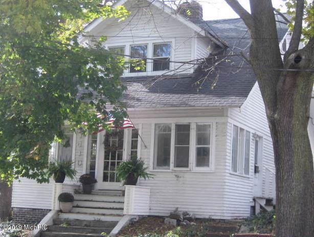 1410 S Westnedge Avenue #2, Kalamazoo, MI 49008 (MLS #19057712) :: CENTURY 21 C. Howard