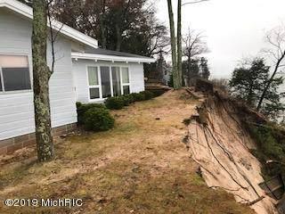 3101 N Lakeshore Drive, Mears, MI 49436 (MLS #19057845) :: Deb Stevenson Group - Greenridge Realty