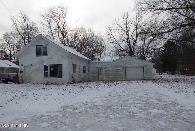 220 Dewey Street, Dowagiac, MI 49047 (MLS #19058039) :: Matt Mulder Home Selling Team