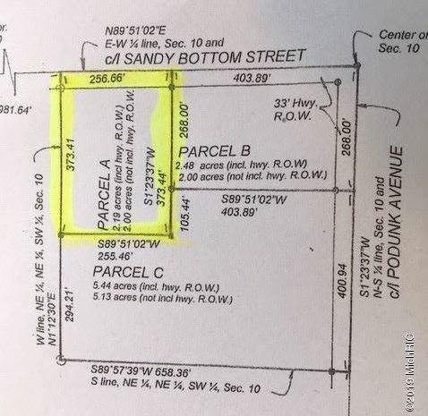 12322 Sandy Bottom Road NE, Greenville, MI 48838 (MLS #19058083) :: CENTURY 21 C. Howard