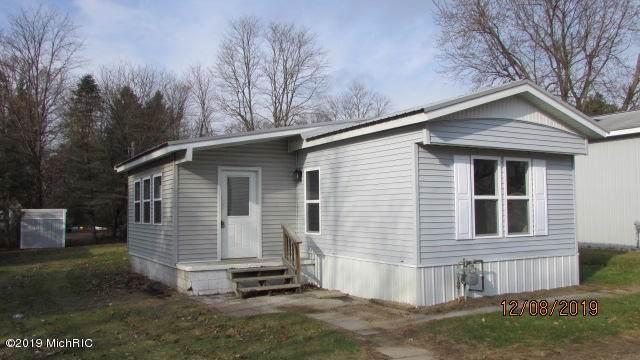 1588 South Drive, Hillsdale, MI 49242 (MLS #19058691) :: Deb Stevenson Group - Greenridge Realty