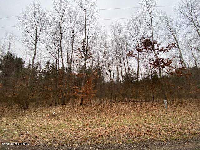 13249 Long Lake Drive Parcel A, Sparta, MI 49345 (MLS #20000035) :: Deb Stevenson Group - Greenridge Realty