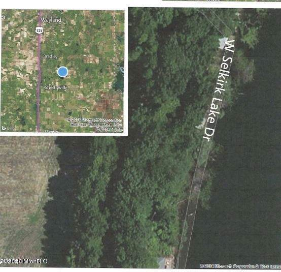 VL W Selkirk Lake Drive Lot 004-00, Shelbyville, MI 49344 (MLS #20000154) :: Deb Stevenson Group - Greenridge Realty