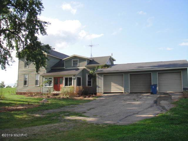 1225 Gooding Street, Conklin, MI 49403 (MLS #20000300) :: CENTURY 21 C. Howard